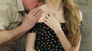 incesto pai e filha