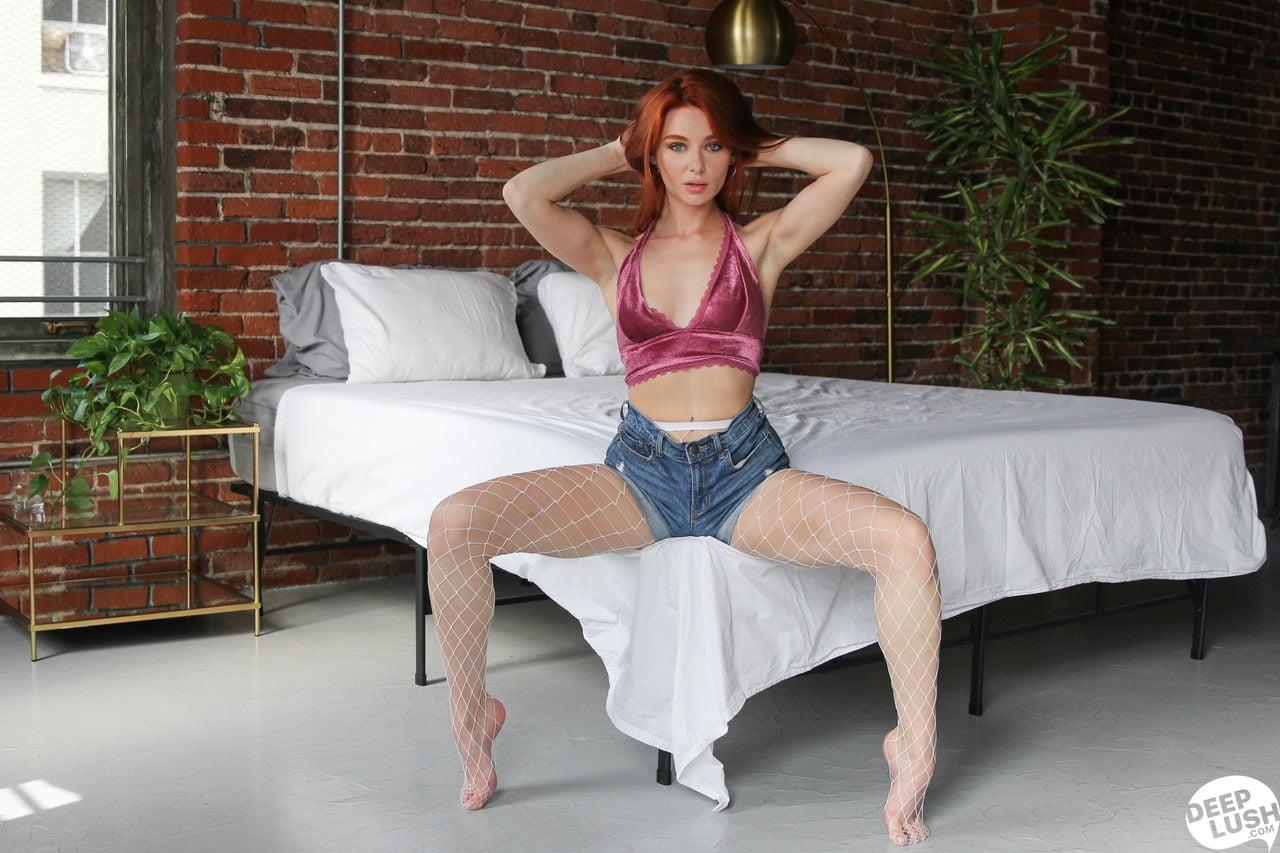 Mulheres gostosas fazendo sexo com ruiva boqueteira fodendo
